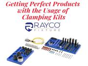 Getting Perfect Products with the Usage of Vacuum Clamping Kits