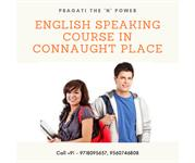 Best English Speaking Course in Connaught Place