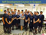 Self Development Courses in Gurgaon