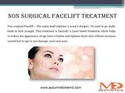 Non Surgical Facelift-Autumn Stone MD