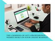 Free wordpress themes for credit business: To boost business strength