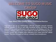 Music Distributor, Best Music Distribution Company