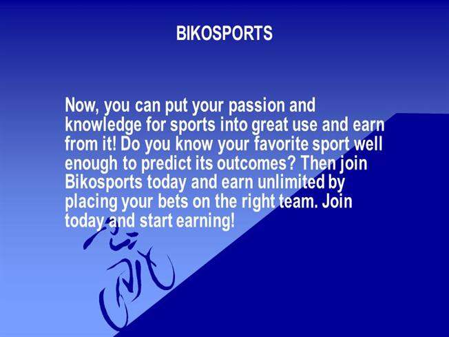 Online sports betting america