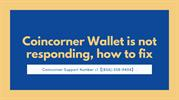 COINCORNER PHONE NUMBER +1(856)-558-9404 COINCORNER SUPPORT NUMBER