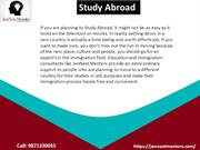 Study Abroad | Overseas Education Consultants in Delhi