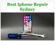 Best Iphone Repair Sydney