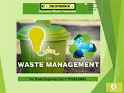 Compost machine, Compost machine manufacturers
