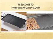 non stick coating for cookware