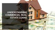 Understanding commercial real estate loans