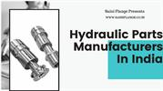 Hydraulic parts manufacturers in India