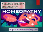 Homeopathy in singapore