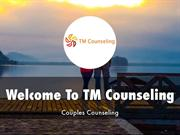 Information Presentation Of TM Counseling