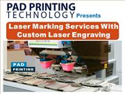 Cheapest Laser Marking Services in Florida With Custom Laser engraving