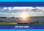 What are the  Merit and Demerit of LED Solar Light