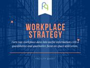 what is workplace strategy why we need this?