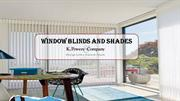 Window Blinds and Shades In Wellesley