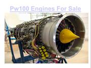 High Quality Pw100 Engines For Sale