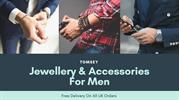 Best Mens Designer Jewellery in the UK - Tomsey