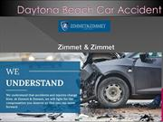 Daytona Beach Car Accident