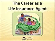 Career as a Life Insurance Agent