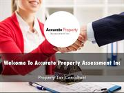 Detail Presentation About Accurate Property Assessment