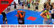 MMA Strength & Conditioning Coach Certification