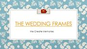 The Best Wedding Photographers In Delhi NCR - The Wedding Frames