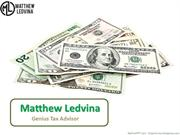 Matthew Ledvina - Long and Accomplished Current Path