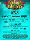 Big Dub Festival 2019 Lineup - Jul 24 - 28, 2019