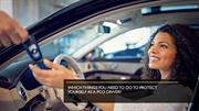 Which things You Need To Do To Protect Yourself As A PCO Driver