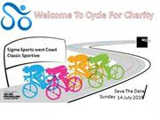 2019 Top Charity Cycling Events