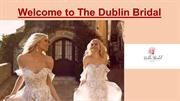 Dublin Bridal Is One Of The Reliable Bridal Stores Columbus