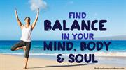 Healthy Mind Body and Spirit - https://findyourbalancewellness.com