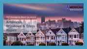 Supreme Residential Glass repair service  Contact us today