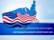 LGBT RESEARCH, MARKETING & INSIGHTS