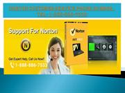 Norton Customer Service Phone Number, Tel-  (+1)-888-886-7533