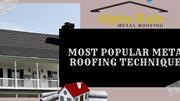 Get Ideas Of Metal Roofing With Metal Roofing Virginia