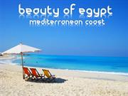 Beauty of Egypt - Mediterranean Coast