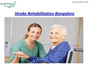 Stroke Rehabilitation Center