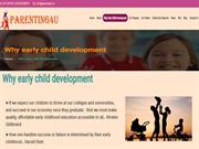 Parenting Workshop Bangalore  - Parenting4U