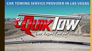 Best Car Towing Service Provider in Las Vegas