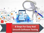 How to do software testing faster, smoother and easiest?