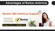 What are the Advantages of Norton Antivirus- Get an Instant Support