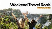 Weekend Travel Deals - Exclusive Offers - Must See!