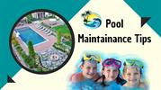 Extend the Life of your Pool by Professionals Service