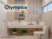 Olympica: Bathroom Vanities | Custom Bathroom Vanities