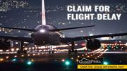 Claim for Flight Delay Anytime