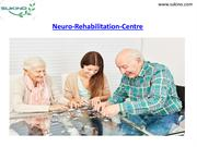 Neuro Rehabilitation Center
