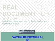 Buy Passport Online From Real Document For Sale