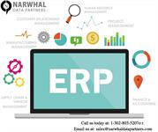 ERP Technology Users Email List | ERP Users Email List IN USA
